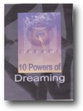 10 Powers of Dreaming - DVD