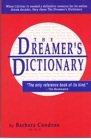 dreamersdictionary
