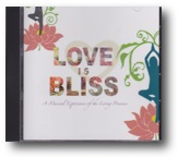 Love Is Bliss-CD