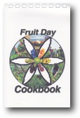 Fruit Day Cookbook