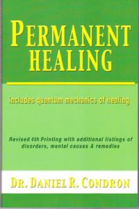 Permanent Healing